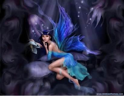 Fairies Fairy Wallpapers Background Screensavers Found Wallpapersafari