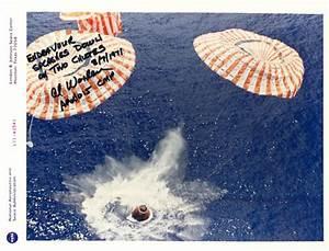 Apollo Splashdown in 1971 (page 4) - Pics about space
