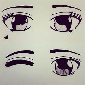 eyes - image #1143704 by korshun on Favim.com