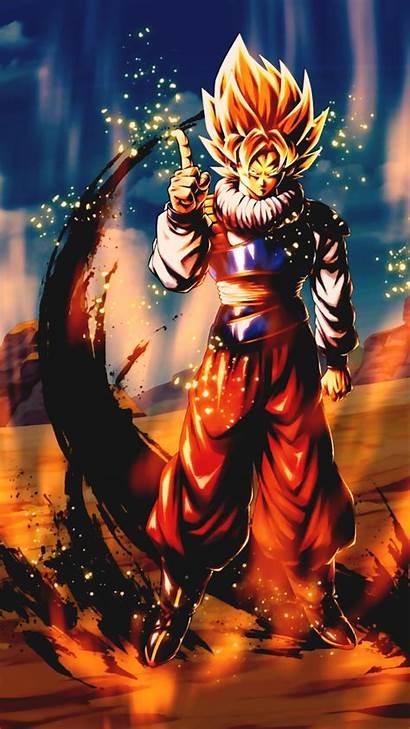 4k Dbz Wallpapers Dragon Ball Phones Goku