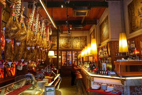 Bar Barcelona by Barcelona Gastro Guide Where To Eat In Barcelona An