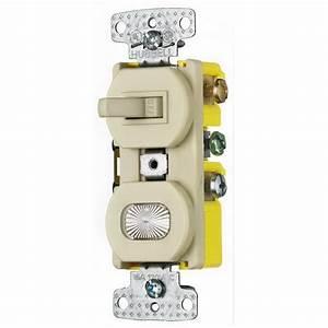 Hubbell Wiring Rc109i Tradeselect U00ae Homeselect U2122 3
