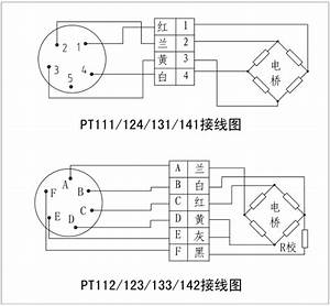 Dynisco Pressure Transducer Wiring Diagram