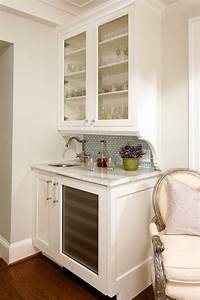 Small butlers pantry for Small butler pantry designs