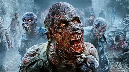 Zombie Scary Walking Dead Zombies Wallpapers Halloween