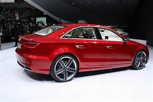 Audi A 3 Neu : genf 2011 das audi a3 concept ~ Kayakingforconservation.com Haus und Dekorationen
