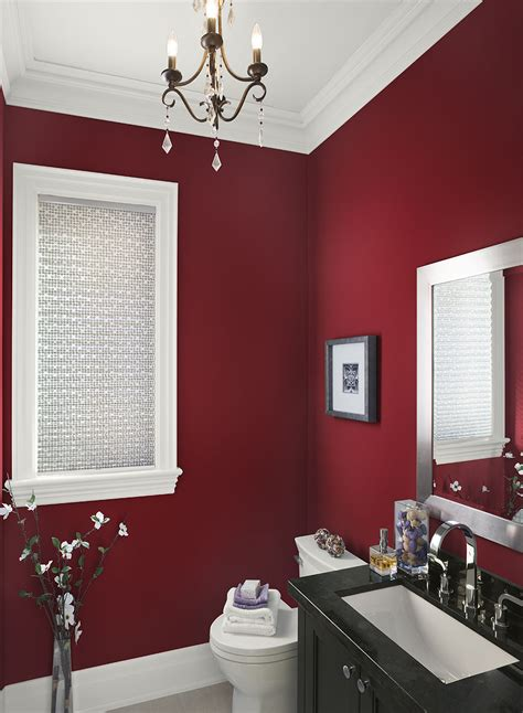 Benjamin Moore's Bestselling Red Paint Colors  Room Lust