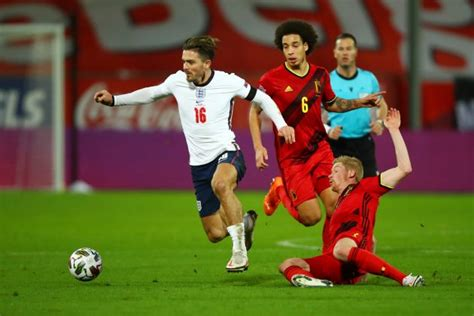 England in decline? Why Belgium defeat is no cause for ...
