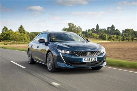 Production of the 508 began in october 2010, as a replacement for the 407 and 607, for which no direct replacement was scheduled. Peugeot 508 Fastback 1.6 Hybrid GT Line 5dr e-EAT8 Lease ...