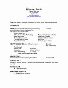 red bull cover letter examples - visual merchandising resume examples