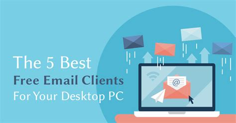 open source desktop email clients