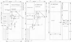 taito arcade cabinet plans cabinets matttroy