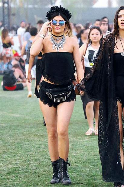 Outfit Coachella Hipster