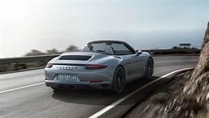 Porsche 911 Modelle : die neuen porsche 911 gts modelle ~ Kayakingforconservation.com Haus und Dekorationen