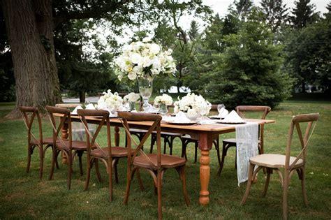 banquet table event rentals philadelphia
