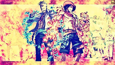@one Piece By Kingwallpaper On