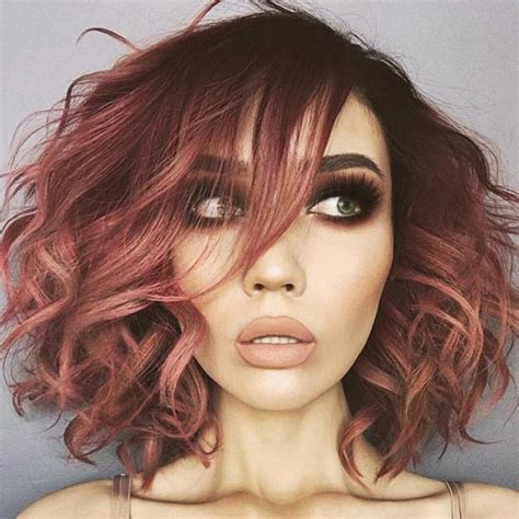 Auburn And Hairstyles by 20 Amazing Auburn Hair Color Ideas You Can T Help Trying