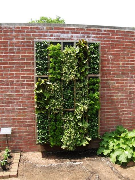 Of Vertical Gardens by Evoka Trading Vertical Gardens