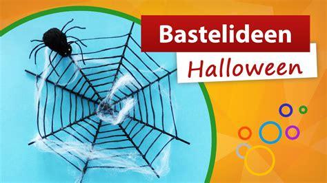 bastelideen halloween halloween deko basteln trendmarkt    youtube