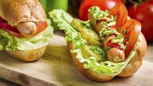 Hot Dog Brötchen : avocado hot dogs worlds of food kochen rezepte k chentipps di t gesunde ern hrung gourmet ~ Udekor.club Haus und Dekorationen