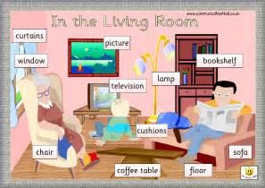 is livingroom one word housesandhomes