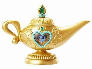 Genie Lamp PNG Transparent Image - PngPix