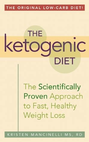 ketogenic diet  scientifically proven approach