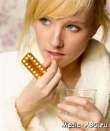 Как похудеть после приема контрацептивов?