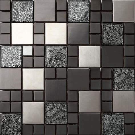 mosaic wall tile glass mosaic moasaics wall tiles foil hong kong mix tile