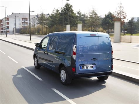 renault kangoo 2016 2016 renault kangoo ii w pictures information and