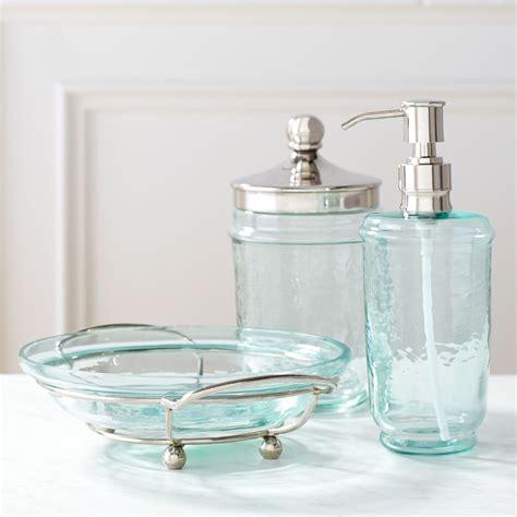 oasis bathroom accessories  turquoise