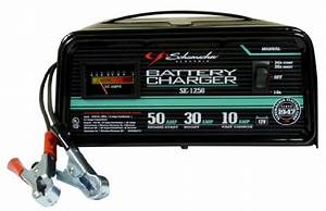 Top 5 Best Battery Charger Automotive For Sale 2016