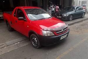 2010 Opel Corsa Utility 1 4 Sport Single Cab Bakkie   Fwd