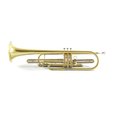 trumpet bass american heritage schiller trumpets instruments band orchestral jim