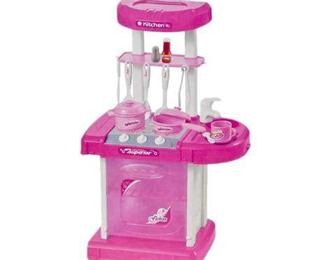 Jual Mainan Kitchen Set Koper Murah   Setelan Bayi