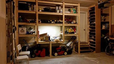 ft   ft garage shelve elegant design space