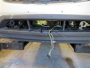 2010 Chevrolet Equinox Hopkins Custom Tail Light Wiring