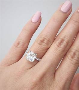 rose gold engagement rings prices