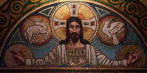 Daily CCC Reflection: The Revelation of God as Trinity ...