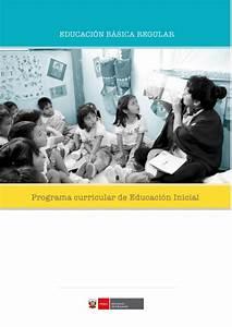 Nuevo Curriculo Nacional De La Educacion Basica Nivel