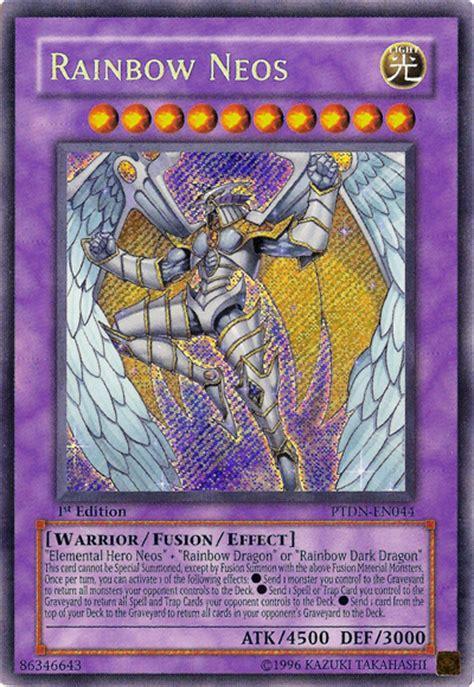 yugioh elemental hero neos