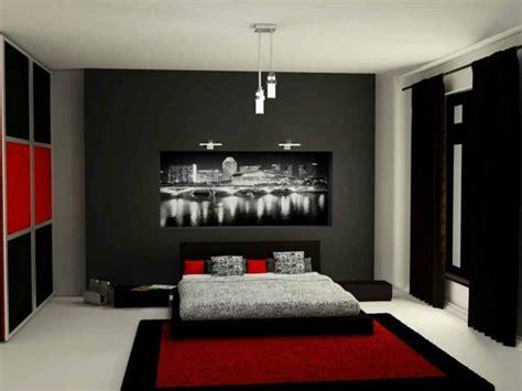 deco chambre noir et blanc chambre et blanche signification des couleurs et