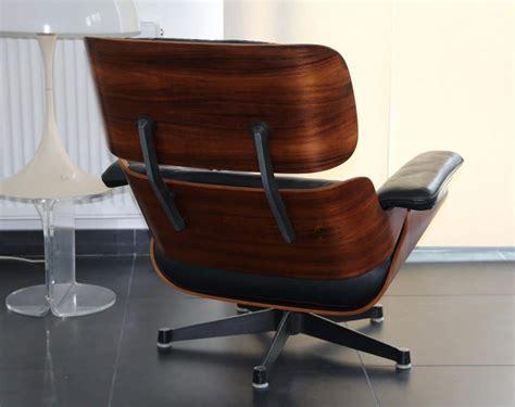 fauteuil lounge chair de charles eames le magazine de proantic