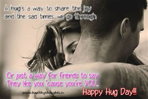 hug day funny quotes quotesgram