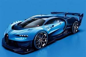 Bugatti Chiron Gt : bugatti vision gran turismo teases chiron design product reviews net ~ Medecine-chirurgie-esthetiques.com Avis de Voitures