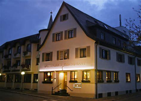 Garten Kaufen Fellbach Schmiden by Restaurant Oettingers Restaurant Fellbach Schmiden