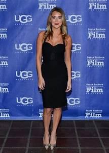 Alexa Vega: 29th Santa Barbara International Film Festival ...