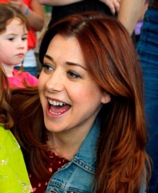 alyson hannigan hair color 100 best images about alyson hannigan on