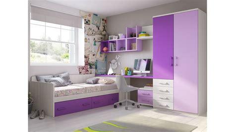 bureau chambre gar n chambre ado fille avec armoire courbe pratique glicerio