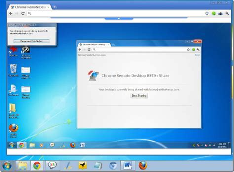 Chrome Remote Desktop ? Tips for Using One of 2015?s